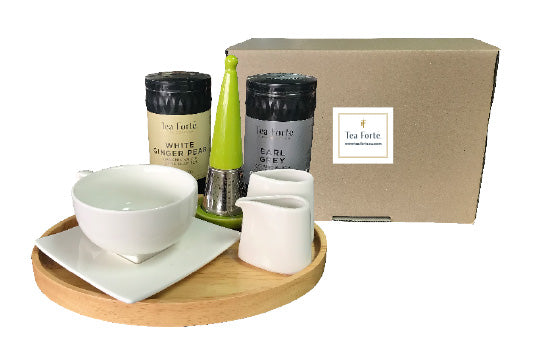 Gift Pack Tea For One Loose Leaf