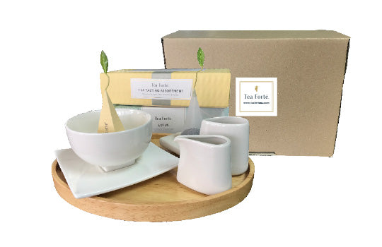 Gift Pack Tea For One Pyramid