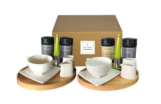 Gift Packs Tea For Two Loose Leaf