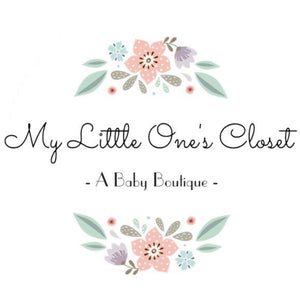My Little One's Closet