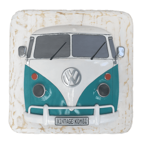 Splitwindow Kombi Wall Art