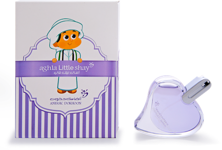 Aghla Little Shay (30ml)