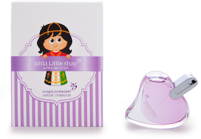 Ahla Little Shay (30ml)