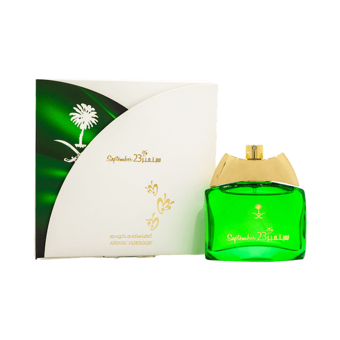 September 23rd Parfum (75ml)