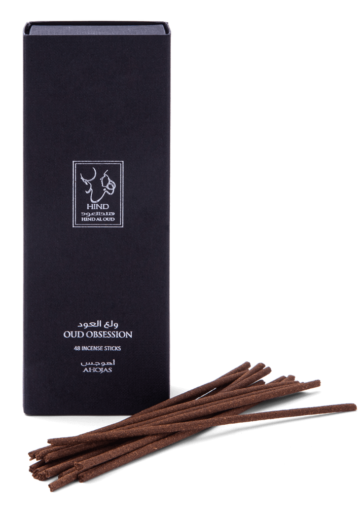 Incense Sticks - Ahojas (48 Pcs)