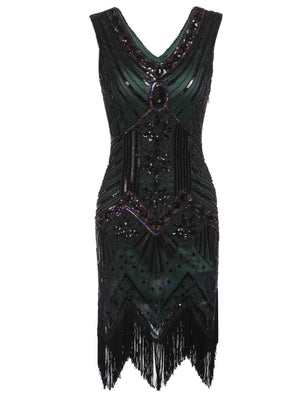 d12be062c0 1920s Dress - Retro Stage - Chic Vintage Dresses and Accessories