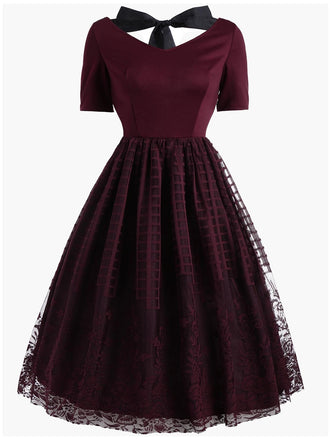 Plus Size – Retro Stage - Chic Vintage Dresses and Accessories