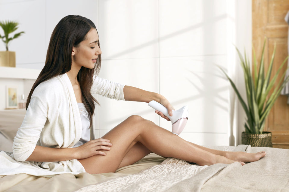 Philips BRI950/60 IPL Hair Removal Device