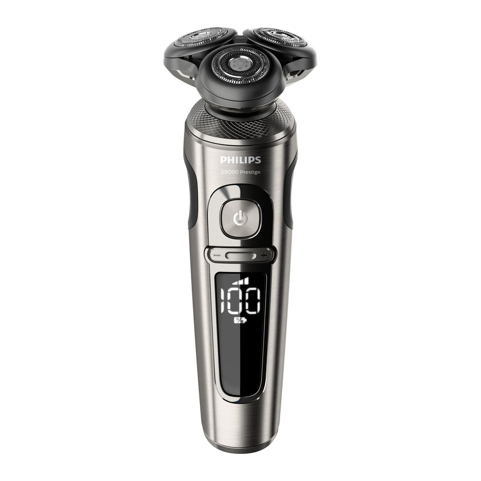 Philips SHAVER Series 9000 Wet & dry electric shaver SP9860/13 Online Shopping Store