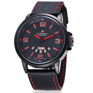 NAVIFORCE Watch