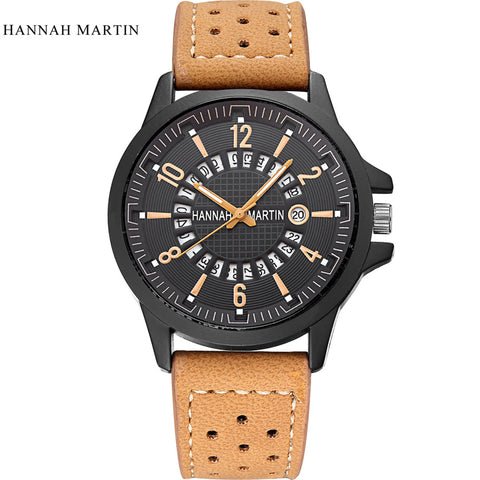 Hannah Martin Hours Luxury Watches