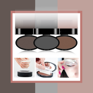 3 in 1 Bundle - Waterproof Eyebrow Stamp ( 3 Colors)