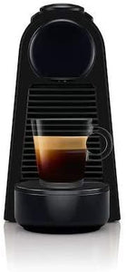 Nespresso Essenza Mini Coffee Machine D30-ME - Black Online Shopping Store