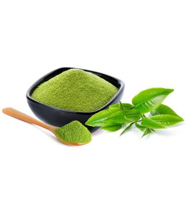 ELAN Organic Japanese Matcha Green Tea Powder, 250g Online Store UAE