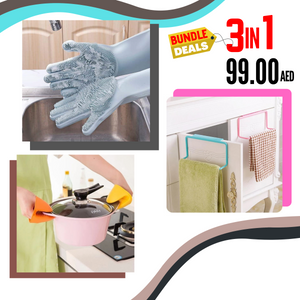 3 IN 1 BUNDLE - KITCHEN TOOLS