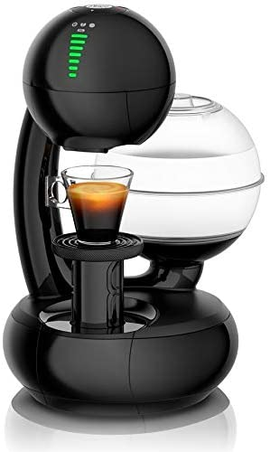Nescafe Dolce Gusto Esperta Coffee Machine, Black Online Shopping Store