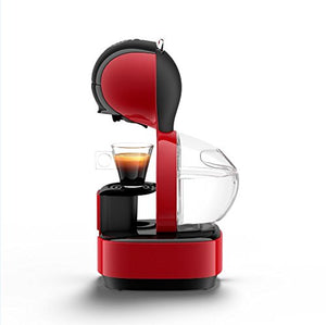 Nescafe Dolce Gusto Krups Lumio Automatic Coffee Machine Online Shopping Store