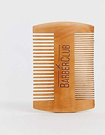 L'Oreal Paris Men Expert Barber Club collection - Long Beard, Hair Care & Skin Care, Oil, Cream & Wash (Beard Comb) Online Shopping Store