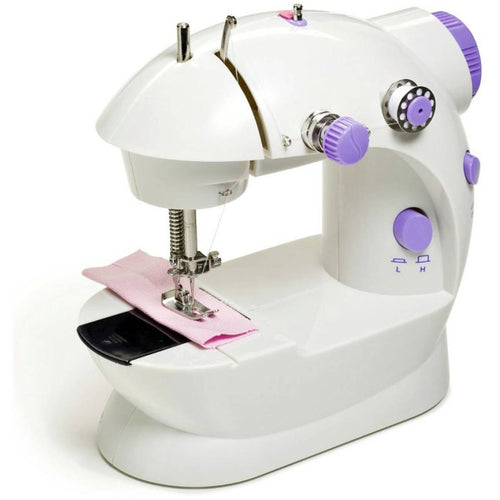Mini Portable Electric Battery Operated Sewing Machine Online Store UAE