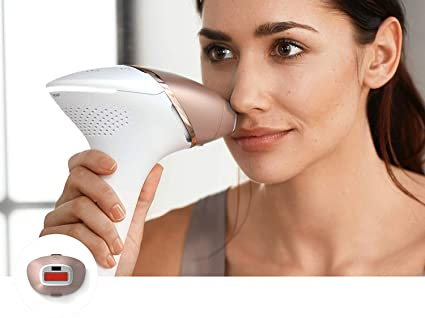 Philips BRI956/60 Lumea Prestige IPL-Hair Removal Device Online Shopping Store