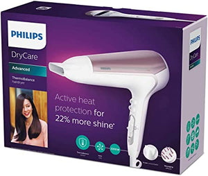 Philips BHD186 Drycare Advanced Hair Dryer