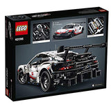 Lego Technic Porsche Building set, Multi-Colour, 42096 Online Shopping Store