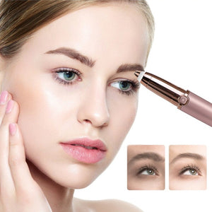 Sale - Rechargeable Flawless Brows By Finishing Touch Online Shopping Store