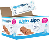 WaterWipes Baby Wipes, 9x60 (540 Wipes) Online Store UAE