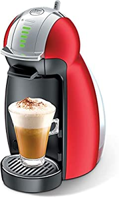 Dolce Gusto GENIO 2™ Automatic Coffee Machine