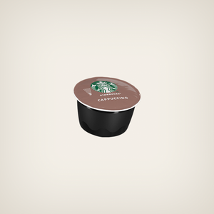 STARBUCKS®️ CAPPUCCINO®️ BY NESCAFÉ®️ DOLCE GUSTO®️ Online Shopping Store