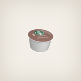 STARBUCKS®️ CAPPUCCINO®️ BY NESCAFÉ®️ DOLCE GUSTO®️ - 3 Packs (36 Capsules)