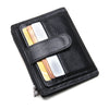 Thin Genuine Leather Men Wallet Online Store UAE