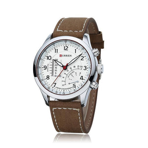 CURREN 8152 Quartz Watches Online Store UAE