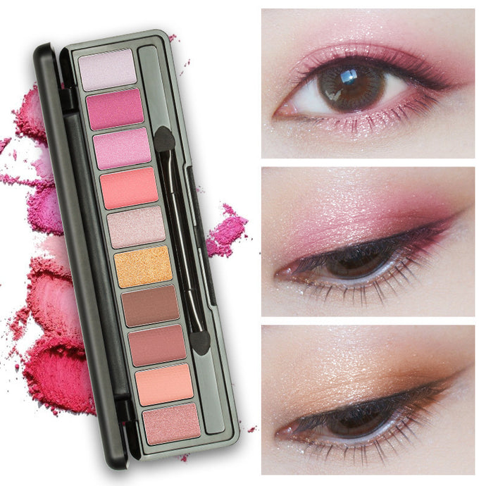 MayCreate Eye Shadow &  Natural Makeup Brush