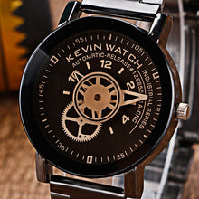 Load image into Gallery viewer, KEVIN Gear Sport Stainless Steel Watch