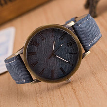 Load image into Gallery viewer, Jeans Rome Dial Watches
