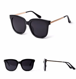 Ralferty Korean Square Sunglasses