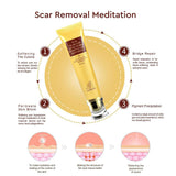 TCM SCAR AND ACNE MARK REMOVAL GEL OINTMENT Online Shopping Store