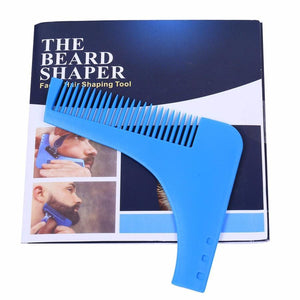 Beard Shaping Tool Online Shopping Store