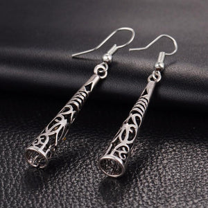 Bohemia Vintage Long Hollow Tassel Drop Earring Online Shopping Store