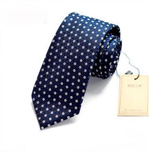Load image into Gallery viewer, Polyester Neck Tie PO1