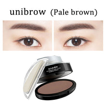Load image into Gallery viewer, Waterproof Eyebrow Stamp (3 brow shapes included)