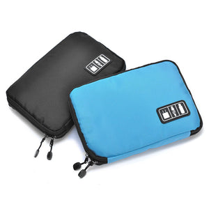 Simple Style Nylon Waterproof Carry Protective Pouch Online Shopping Store