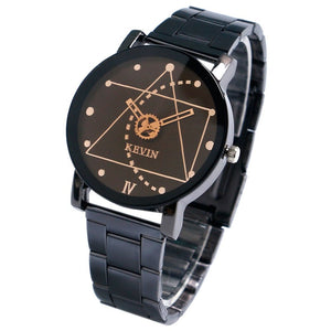 Fashion & Casual Kevin Trigonometry Gear Watch Online Store UAE