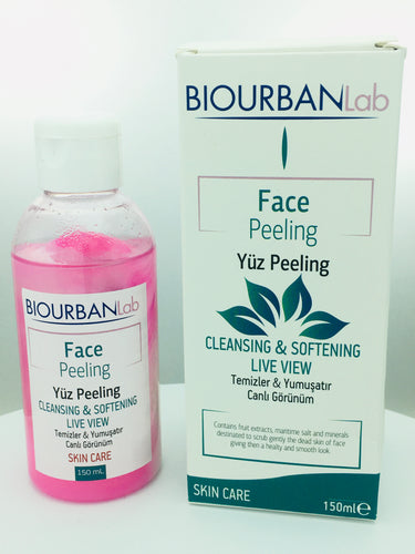 FACE PEELING 150 ML (BIOURBANLab)