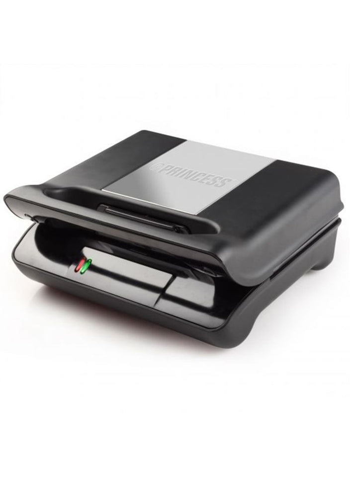 Sandwich Grill with Removable Plate Black Online Shopping Store