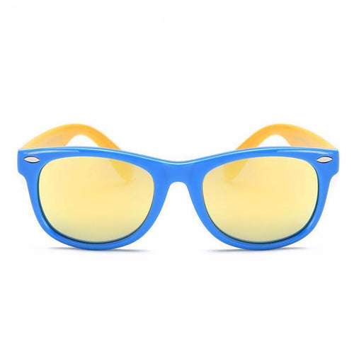 Anti UV Sport Kids Sunglasses Online Store UAE