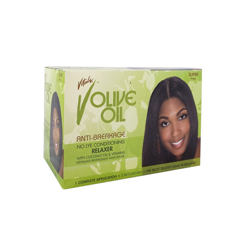 Relaxer Kit- Super Online Store UAE
