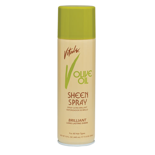 Vitale Olive Oil Sheen Spray 11.5oz