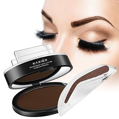 Waterproof Eyebrow Stamp (3 brow shapes included) Online Shopping Store